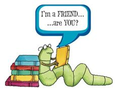 Image result for friends of the library membership